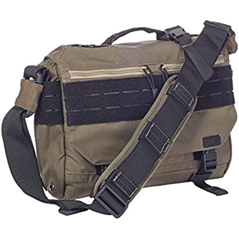 5.11 Mike Class Rush Delivery Bolsa de viaje OD Trail