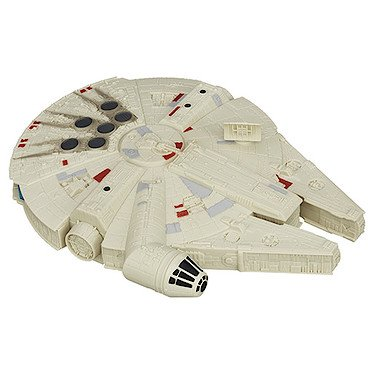 Star Wars The Force Awakens Millennium Falcon Spielset