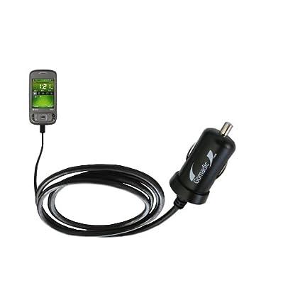 Riteniamo che questo sia il caricabatterie per auto più potente, resistente, flessibile e rapido disponibile oggi per HTC 8925. Nel mercato dei caricabatterie per veicoli caratterizzato da una rapida diffusione di articoli a basso costo, in c...