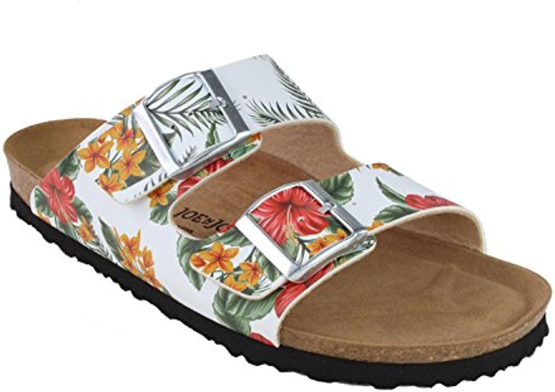 joe n joyce wo  sandales londres synsoft doux doux doux footbed hawaii b07dhs49yk parent | à Gagnez Un Haut Admiration  3dcd7d