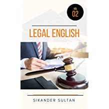 LEGAL ENGLISH: VOLUME II (English Edition)