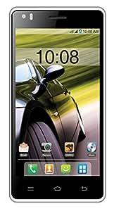 Intex Aqua Speed HD (Silver)