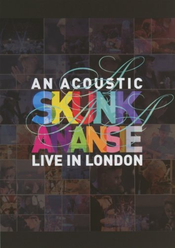 An acoustic skunk anansie