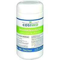 cosiMed Desinfektionstücher Dose 100 Tücher preisvergleich bei billige-tabletten.eu
