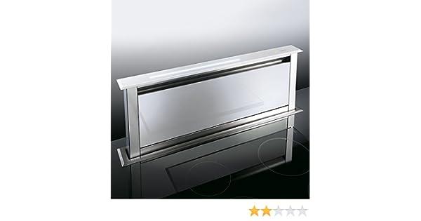 Best dunstabzugshaube lift glas weiß em amazon küche