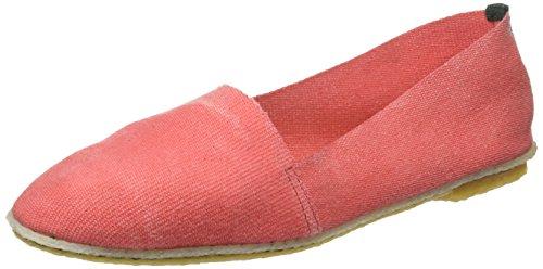 Vesica Piscis Fossey, Zapatillas para Mujer, Rojo (Red), 39 EU