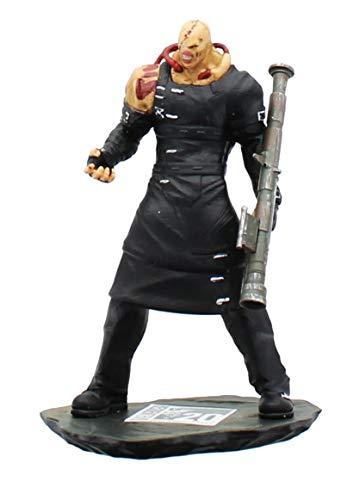 Resident Evil 5' Nemesis Figurine (Arcade Block Exclusive)