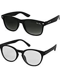 Silver Kartz Premium look exclusive sunglasses combo collection cm201