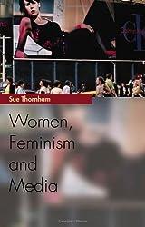 Women, Feminism and Media (Media Topics)