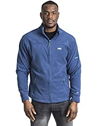 Trespass Men's Bernal Full Zip Fleece