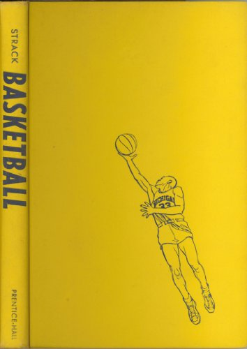 Basketball por David H. Strack