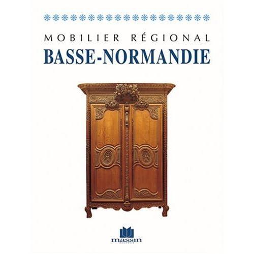 Mobilier de Basse-Normandie
