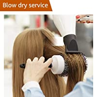 Hair Services - Straight Blow Dry for Short Hair - In-Home