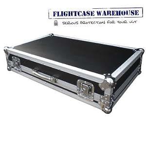 spider guitar effects pedal board flight case xxlarge musical instruments. Black Bedroom Furniture Sets. Home Design Ideas