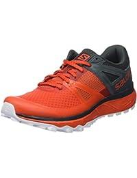 Salomon Trailster, Calzado de Trail Running para Hombre