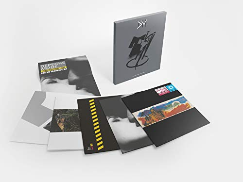Depeche Mode 12' Box Sets [Vinilo]