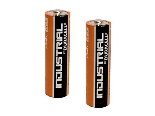 Batterie kompatibel 2er Pack AA Ersatzbatterie Personenwaage Swing LR06
