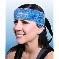 Migräne Relief Wrap Kopfschmerz Hot Cold Therapie Head Stress Tension Hitze New preisvergleich bei billige-tabletten.eu