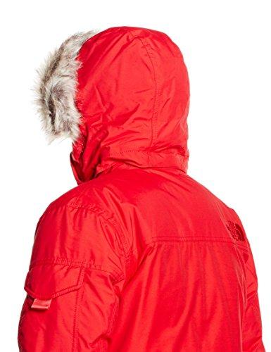 The North Face Men's McMurdo Parka Jacket – UK sportsOutdoor
