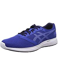 ASICS Men's Patriot 10 Running Shoes