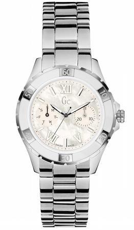 Guess - Watch - Woman - Guess Watch Woman X75001L1S silver - TU