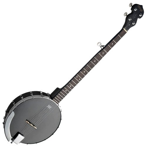 Stagg 25021256 BJW Open Back Banjo (5 Strings)