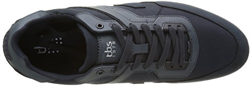 TBS Norton, Sneakers Basses Homme Bleu (Navy)