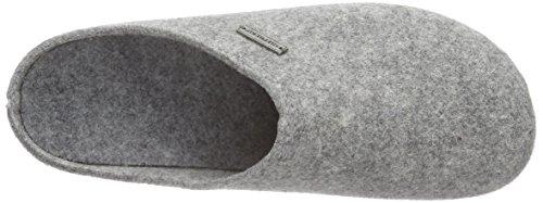 Shepherd Damen Cilla Slipper Pantoffeln Grau (Grey 20)