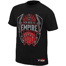 6707df0f8 WWE - Camiseta de Tirantes - para Hombre