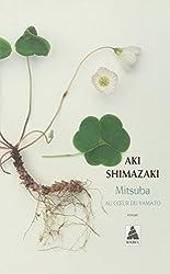 Au coeur du Yamato, Tome 1 : Mitsuba