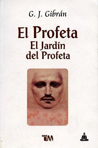 El profeta/The Prophet por Kahlil Gibran