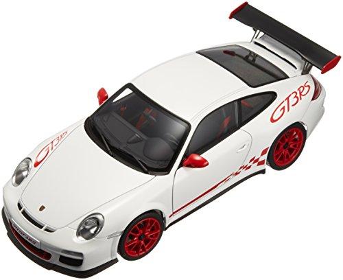 AUTOart - 78143 - Véhicule Miniature - Modèle À L'échelle - Porsche 911/997 Gt3 RS 3.8l - 2010 - Echelle 1/18