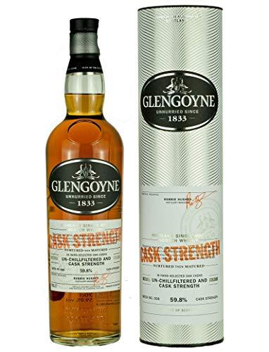 Glengoyne - Cask Strength Batch 006 - Whisky