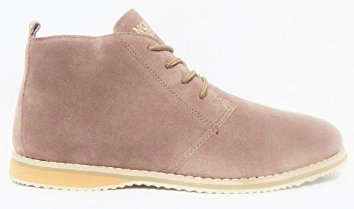 Northwest Territory , Chaussures de ville à lacets pour homme Beige