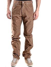 Gant Homme MCBI131119O Marron Coton Jeans