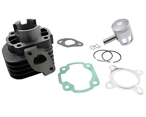 Zylinder + Kolben 2EXTREME 50ccm 12mm - KEEWAY RX8 50