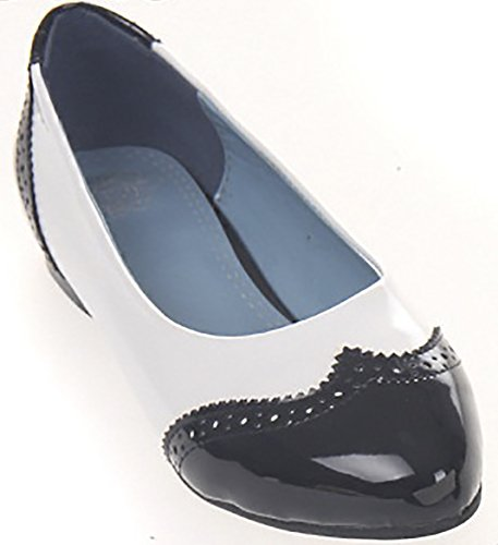 Laruise - Sandales Compensées Pour Femmes Black