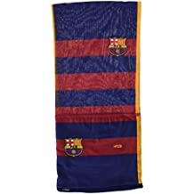 Buff pañuelo multifuncional para niños FC Barcelona Junior Polar, Equipment, talla única, 111331,00