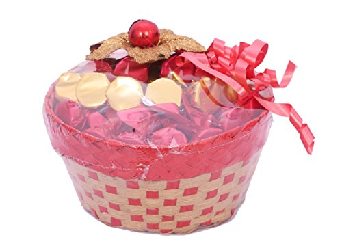 Skylofts Lovely Chocolate basket ( 25pcs chocolates)