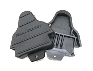 Kool Kovers-Cleat covers for Shimano SPD-SL Pedal Systems Cycle Gear, V?lo, Bicyclette