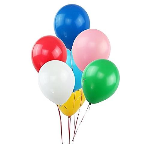 Assorted Balloons, KUMEED 12