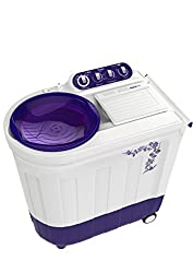 WHIRLPOOL ACE 8.0 STAINFREE 8KG Semi Automatic Top Load Washing Machine