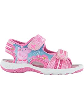 Peppa Pig Beadnell Sports Sandals Various Sizes