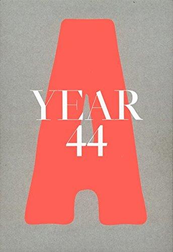 Art Basel: Year 44