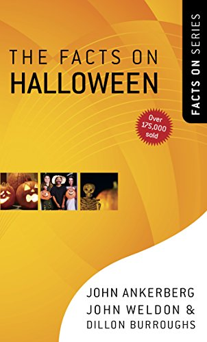 The Facts on Halloween (The Facts On Series) (English Edition)