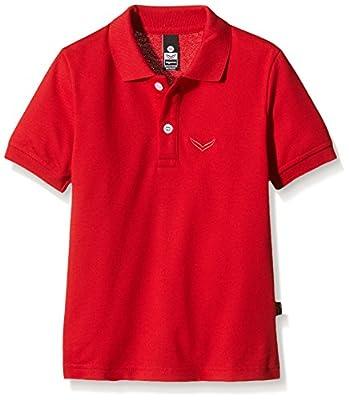 Trigema Mädchen Poloshirt Piqué-Qualität