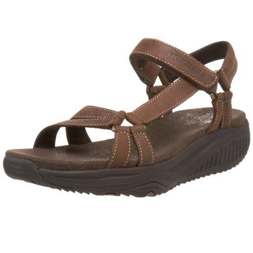 skechers shape ups sandalen dames