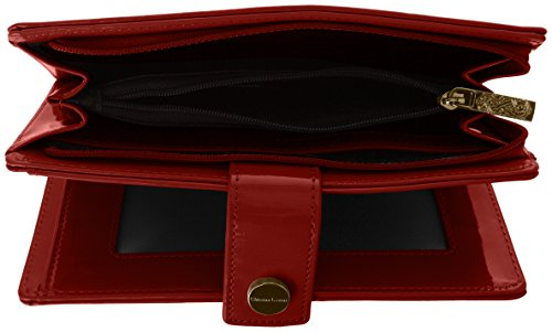 Christian Lacroix - Jonc Pm1, portafoglio da donna Rot - Rouge (Vermeil 3C02)