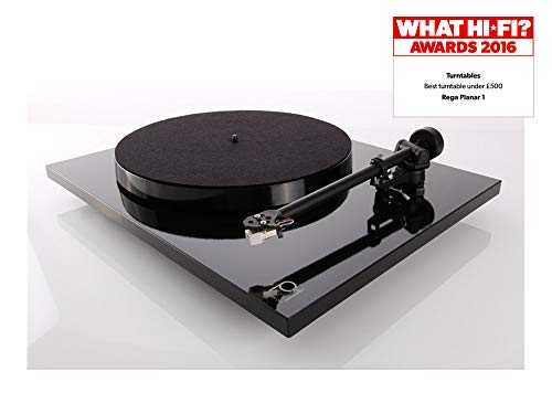 Rega Planar 1 (Modell 2016) High End