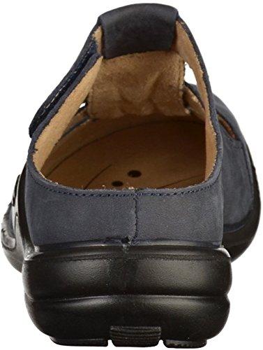 Romika10220-40-540 - Scarpe con cinturino alla caviglia Donna Blau